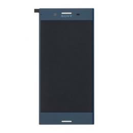 LCD Display + Dotyková Deska Black Sony G8142 Xperia XZ Premium