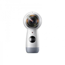 Samsung Gear 360 2017 Camera (EU Blister)