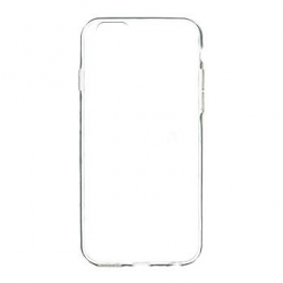 Tactical TPU Pouzdro Transparent pro iPhone 5/5S/SE (Bulk)