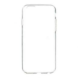 Tactical TPU Pouzdro Transparent pro iPhone 6/6S (Bulk)