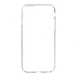 Tactical TPU Pouzdro Transparent pro Samsung A530 Galaxy A8 2018 (Bulk)
