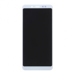LCD Display + Dotyková Deska pro Xiaomi Redmi Note 5 White