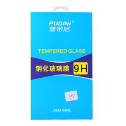 Pudini Tvrzené Sklo 0.3mm pro Huawei Y5 2018 (EU Blister)