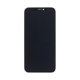 iPhone X LCD Display + Dotyková Deska Black Class A