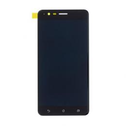 LCD Display + Dotyková Deska pro Asus ZenFone 3 Zoom ZE553KL Black