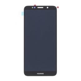 Huawei Y5 2018 LCD Display + Dotyková Deska Black