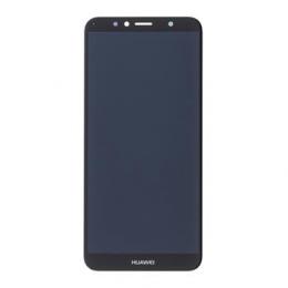 Huawei  Y6 Prime 2018 LCD Display + Dotyková Deska Black