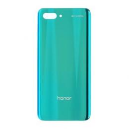 Honor 10 Kryt Baterie Green
