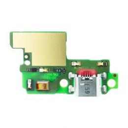 Huawei  P10 Lite Deska vč. microUSB Dobíjecího Konektoru (Service Pack)
