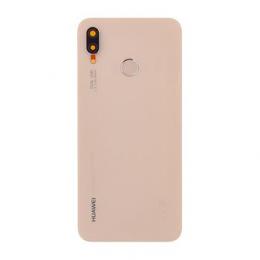 Huawei P20 Lite Kryt Baterie Pink (Service Pack)