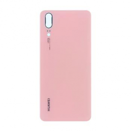 Huawei P20 Kryt Baterie Pink