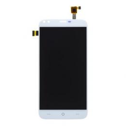 LCD Display + Dotyková Deska pro Doogee X30 White