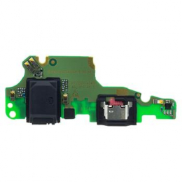 Huawei Mate 10 Lite Dobíjecí Flex Kabel vč. microUSB Konektoru (Service Part)