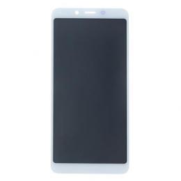 LCD Display + Dotyková Deska pro Xiaomi Redmi 6A White
