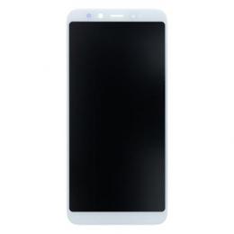 LCD Display + Dotyková Deska pro Xiaomi Mi A2 White