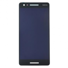 Nokia 2.1 Dotyková Deska + LCD Display Black