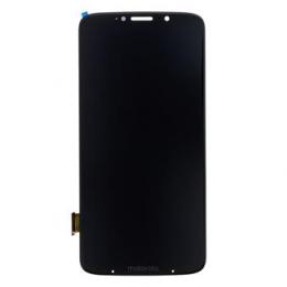 Motorola Z3 Play LCD Display + Dotyková Deska Black