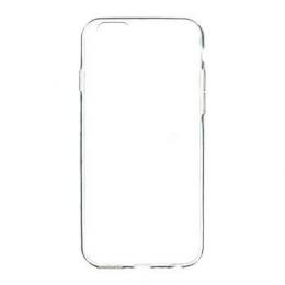 Tactical TPU Pouzdro Transparent pro Xiaomi Redmi 6/6A (Bulk)