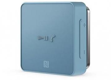Sony SBH54 Stereo Bluetooth Headset Blue (EU Blister)