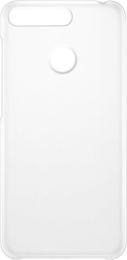 Huawei Original TPU Pouzdro Transparent pro Huawei Y6 Prime 2018 (EU Blister)