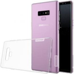 Nillkin Nature TPU Pouzdro Transparent pro Samsung N960 Galaxy Note 9