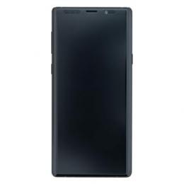 LCD display + Dotyk Samsung N960 Galaxy Note 9 Black (Service Pack)
