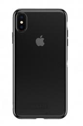 USAMS Kingdom TPU Zadní Kryt Black pro iPhone 6.5