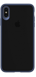 USAMS Mant Zadní Kryt Blue pro iPhone 6.5