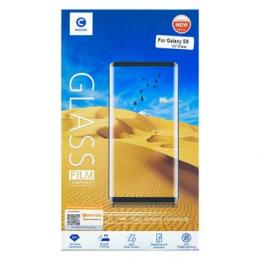 Mocolo 3D UV Tvrzené Sklo Transparent pro Samsung G950 Galaxy S8