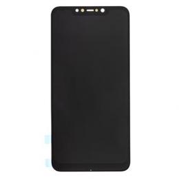 LCD Display + Dotyková Deska pro Xiaomi Pocophone F1 Black