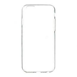Tactical TPU Pouzdro Transparent pro iPhone XR (Bulk)