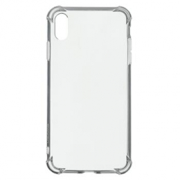 USAMS Jam TPU Zadní Kryt Transparent pro iPhone XS Max