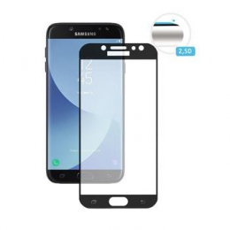 Tactical Tvrzené Sklo 2.5D Black pro Motorola E5 Play (EU Blister)