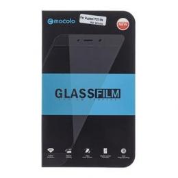 Mocolo 5D Tvrzené Sklo Black pro Huawei Mate 20 Lite