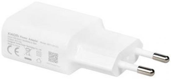 Xiaomi C-P17 USB Cestovní Dobíječ White (Bulk)