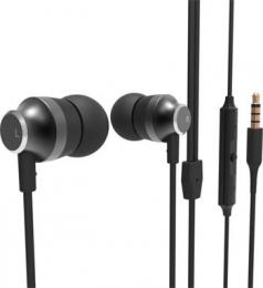 WH-201 Nokia Stereo Headset Black (EU Blister)