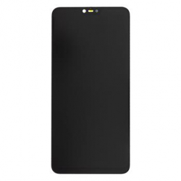LCD Display + Dotyková Deska pro Xiaomi mi8 Lite Black
