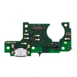 Nokia 5.1 Flex Kabel vč. microUSB Konektoru Dobíjení