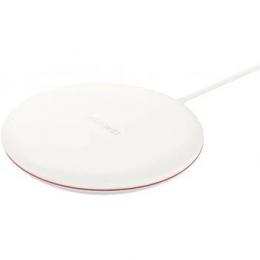 CP60 Huawei Bezdrátový Super Rychlý Dobíječ White (EU Blister)