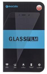 Mocolo 3D UV Tvrzené Sklo Transparent pro iPhone XS Max