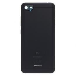 Xiaomi Redmi 6A Kryt Baterie Black