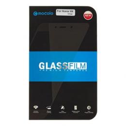 Mocolo 2.5D Tvrzené Sklo 0.33mm Clear pro Xiaomi Redmi Note 6 Pro