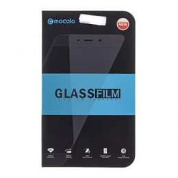 Mocolo 2.5D Tvrzené Sklo 0.33mm Clear pro Asus ZB602KL Zenfone Max