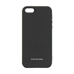 Molan Cano Jelly TPU Pouzdro pro Samsung Galaxy S10 Plus Black