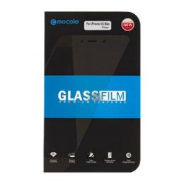 Mocolo 2.5D Tvrzené Sklo 0.33mm Clear pro iPhone 6/6S