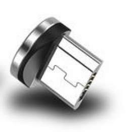 USAMS SJ158 MicroUSB Magnetic Connect (EU Blister)