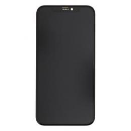 iPhone XR LCD Display + Dotyková Deska Black Class A