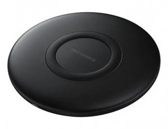 EP-P1100BBE Samsung Podložka pro Bezdrátové Nabíjení Black (EU Blister)