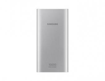 EB-P1100CSE Samsung Power Bank Type C 10000mAh Silver (EU Blister)
