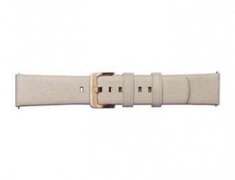 GP-R815BREECAA Samsung Watch Braloba Dress Pásek Small Beige (EU Blister)